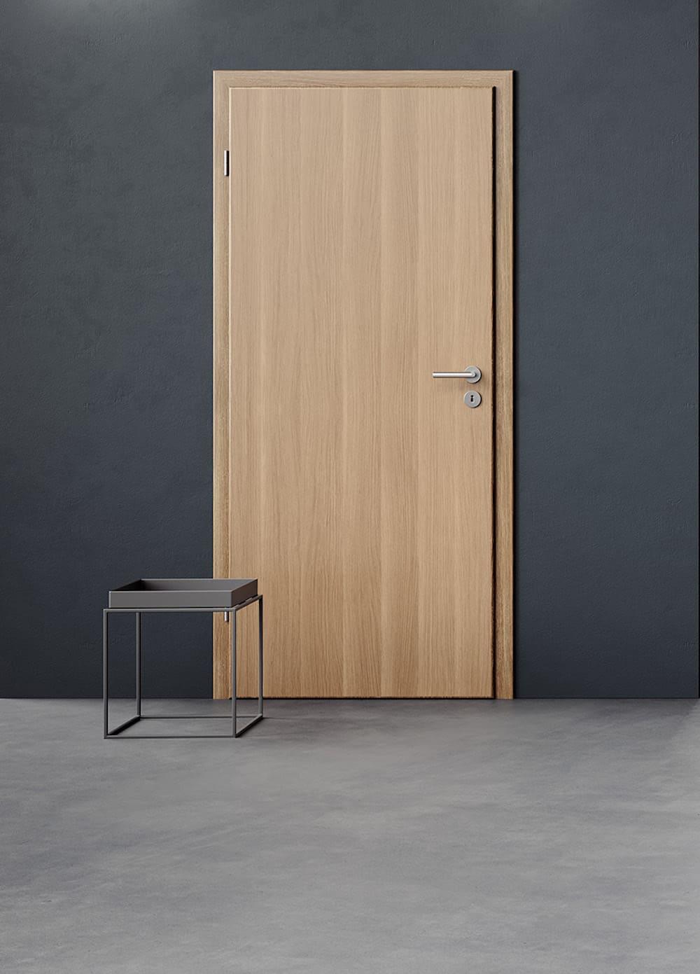 модные межкомнатные двери фото 11