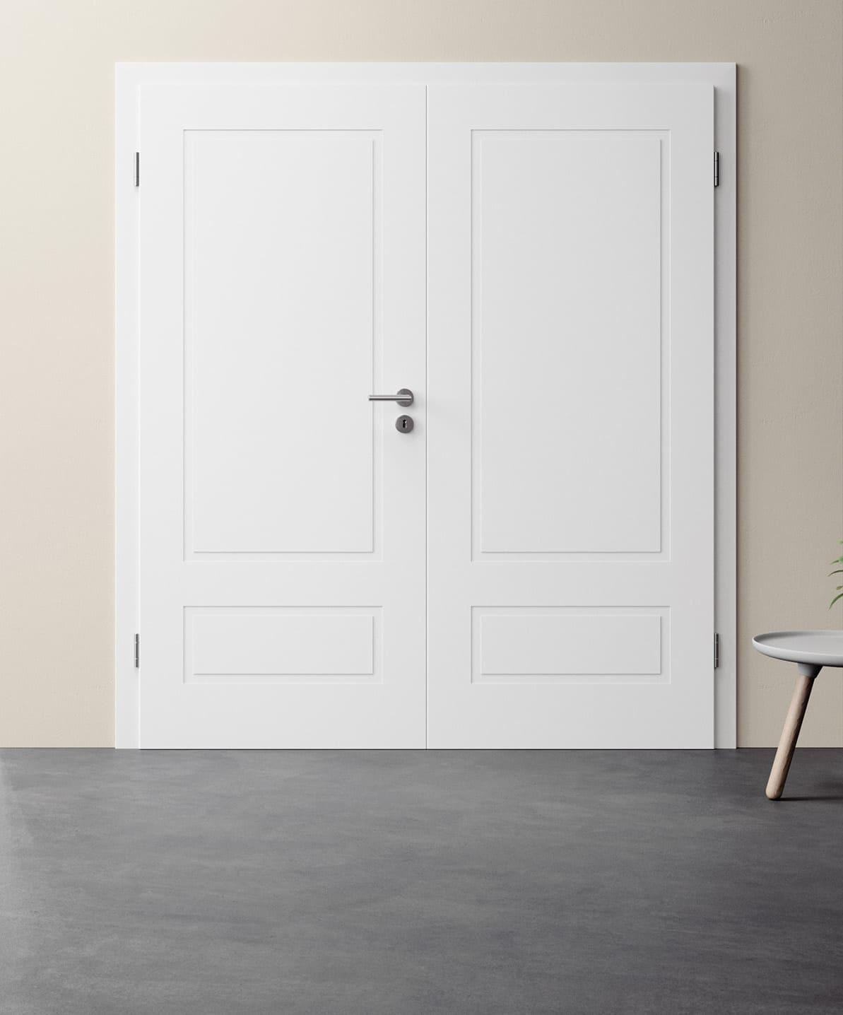 модные межкомнатные двери фото 12