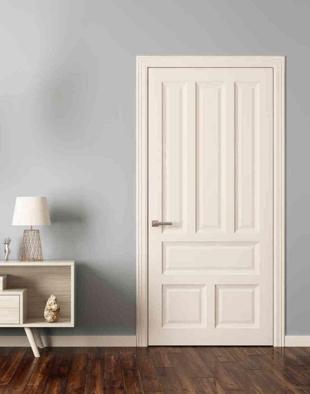 модные межкомнатные двери фото 15