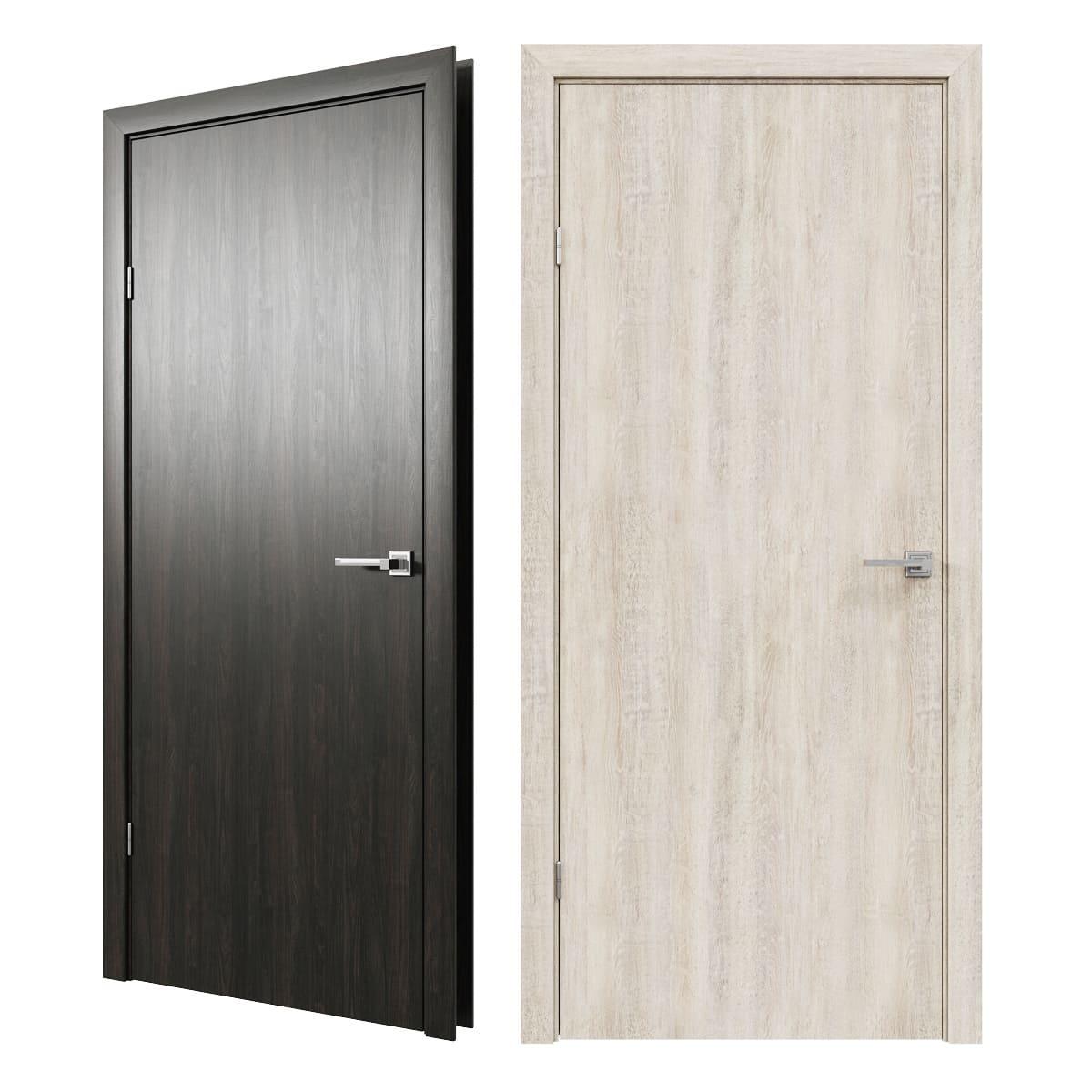 модные межкомнатные двери фото 41