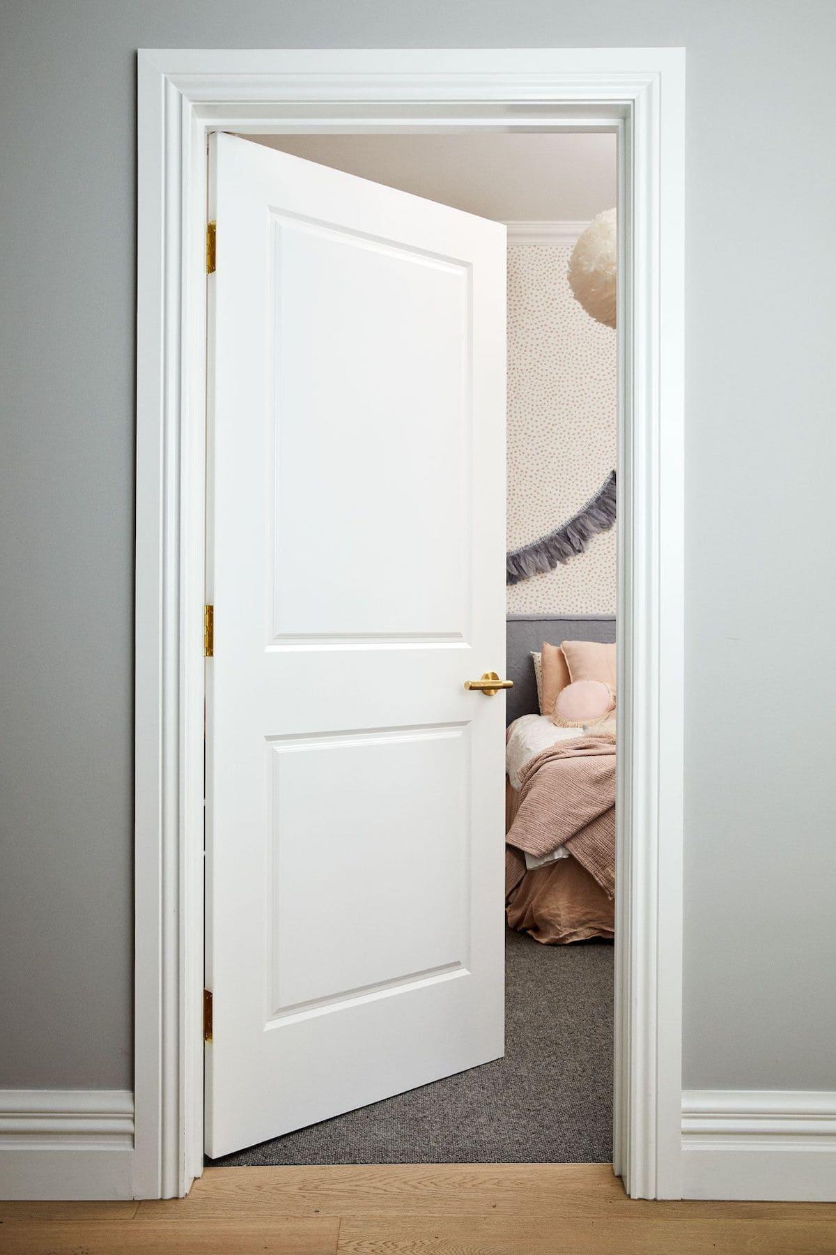 модные межкомнатные двери фото 55