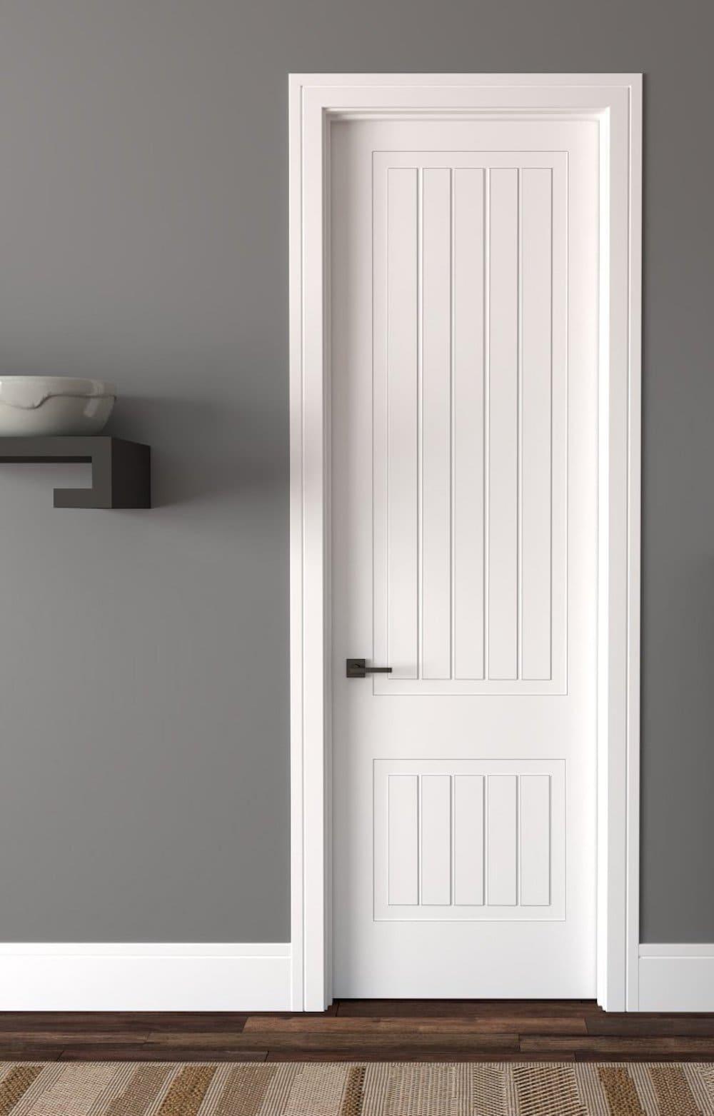 модные межкомнатные двери фото 57