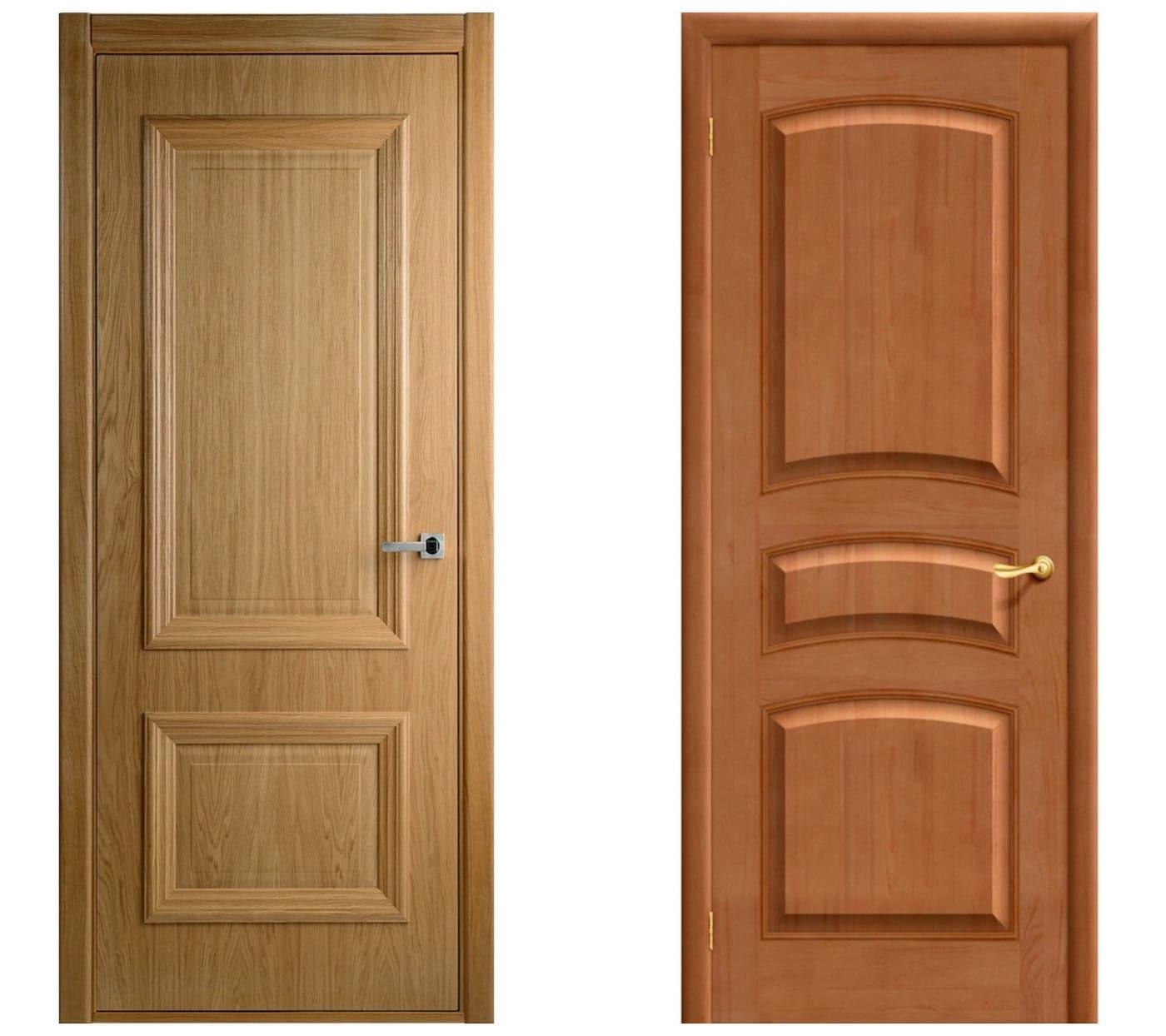 модные межкомнатные двери фото 58