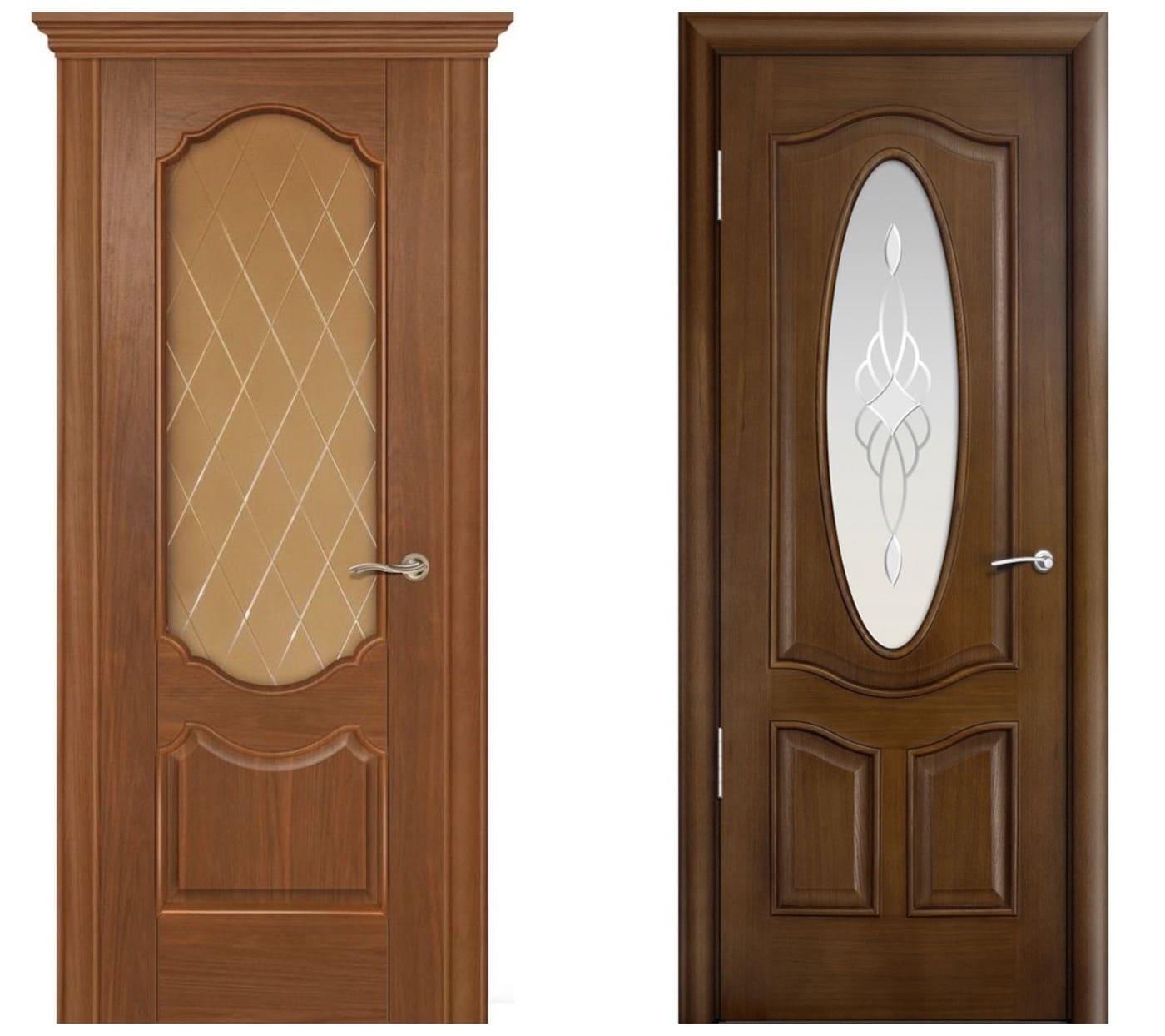 модные межкомнатные двери фото 59