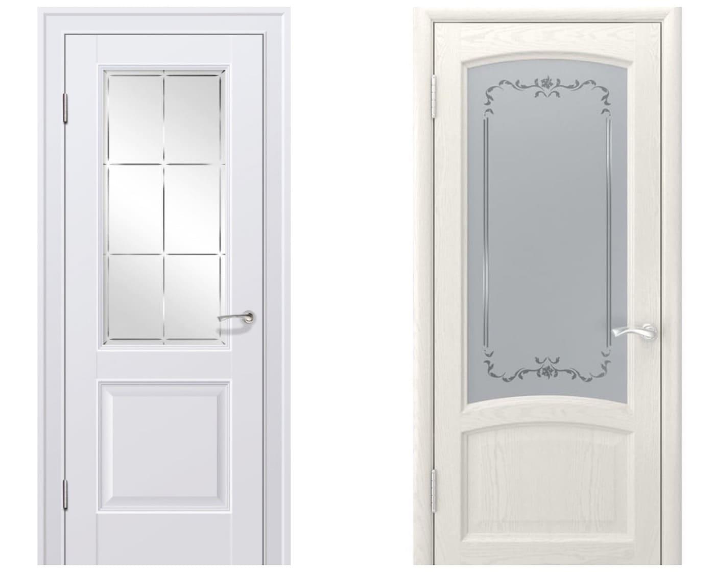 модные межкомнатные двери фото 29
