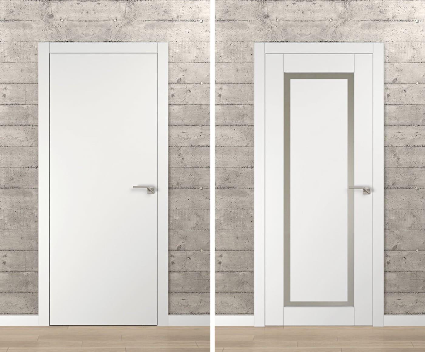 модные межкомнатные двери фото 48