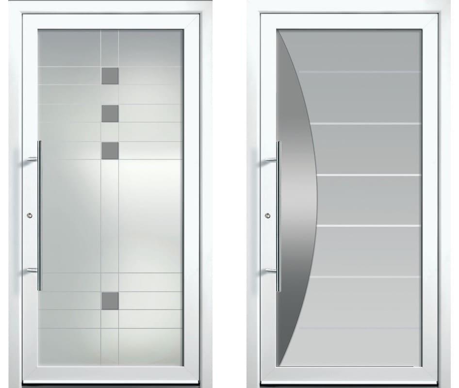 модные межкомнатные двери фото 31