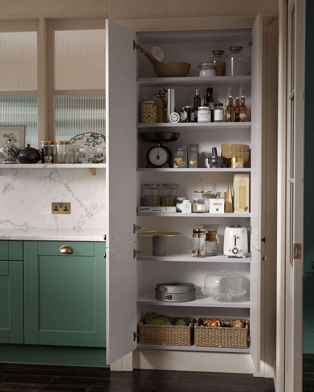 модный интерьер кухни фото 18