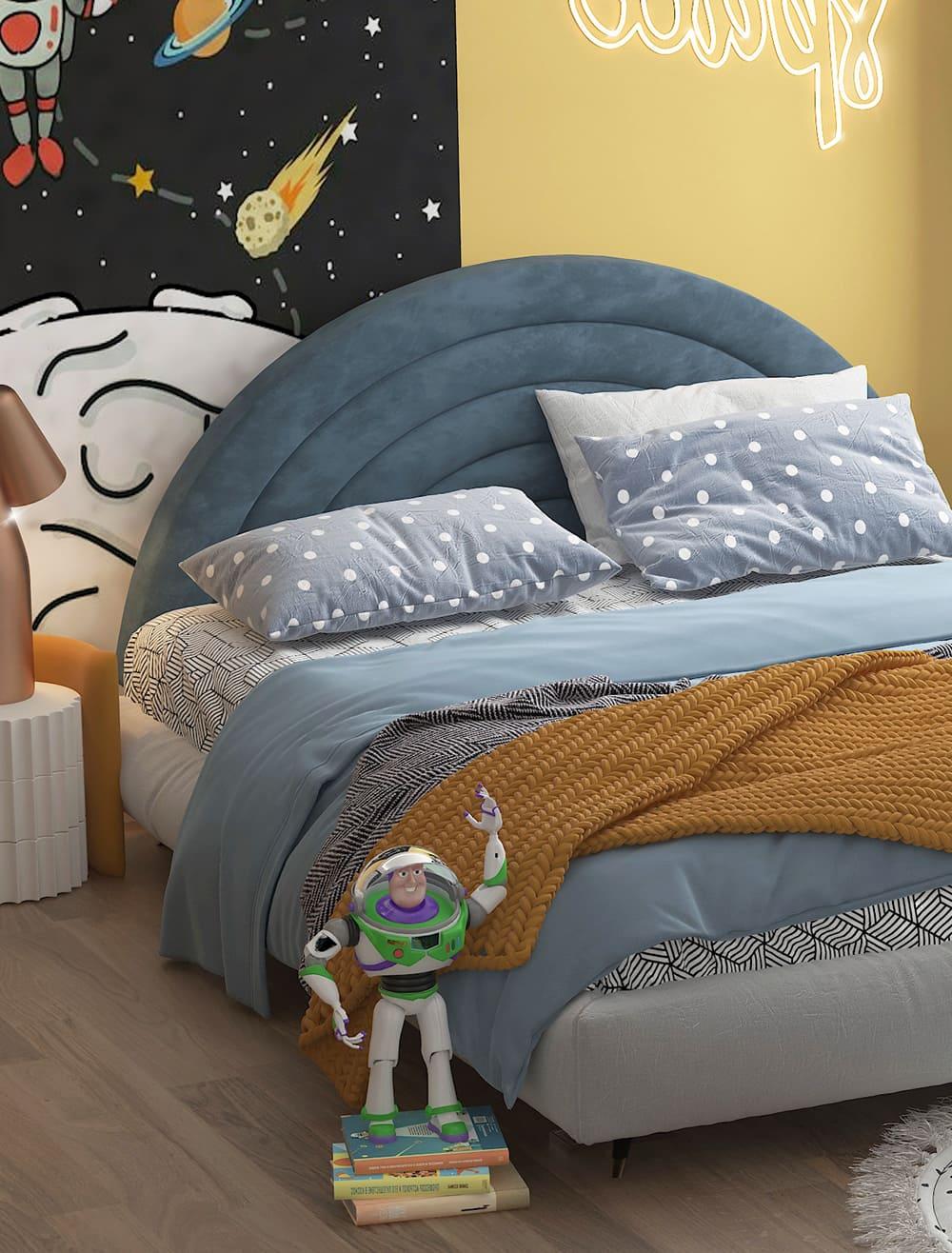 интерьер детской комнаты фото 82