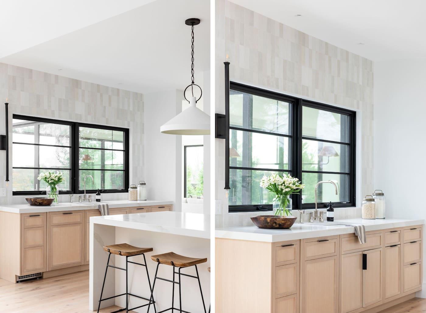 белая кухня фото 11