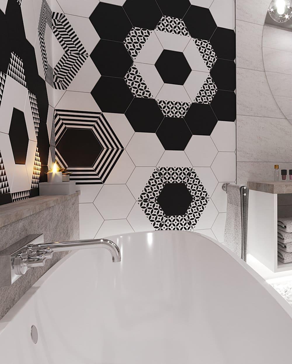 керамическая плитка фото 29