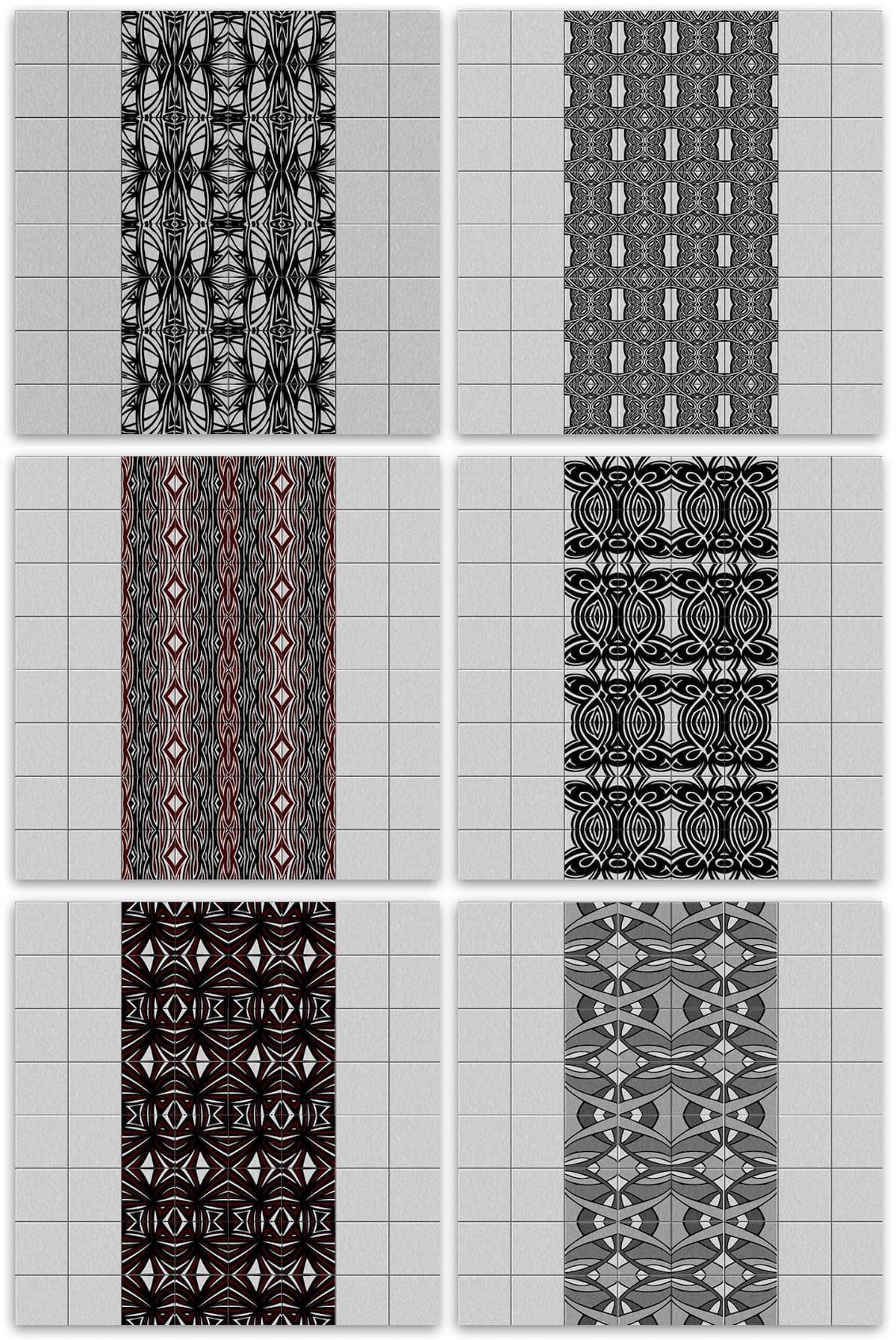 керамическая плитка фото 3