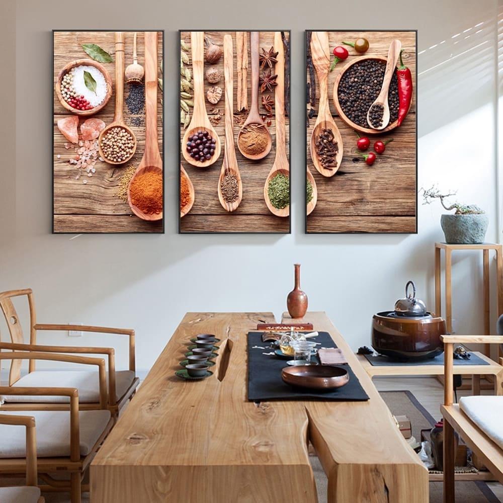 декор кухни фото 37