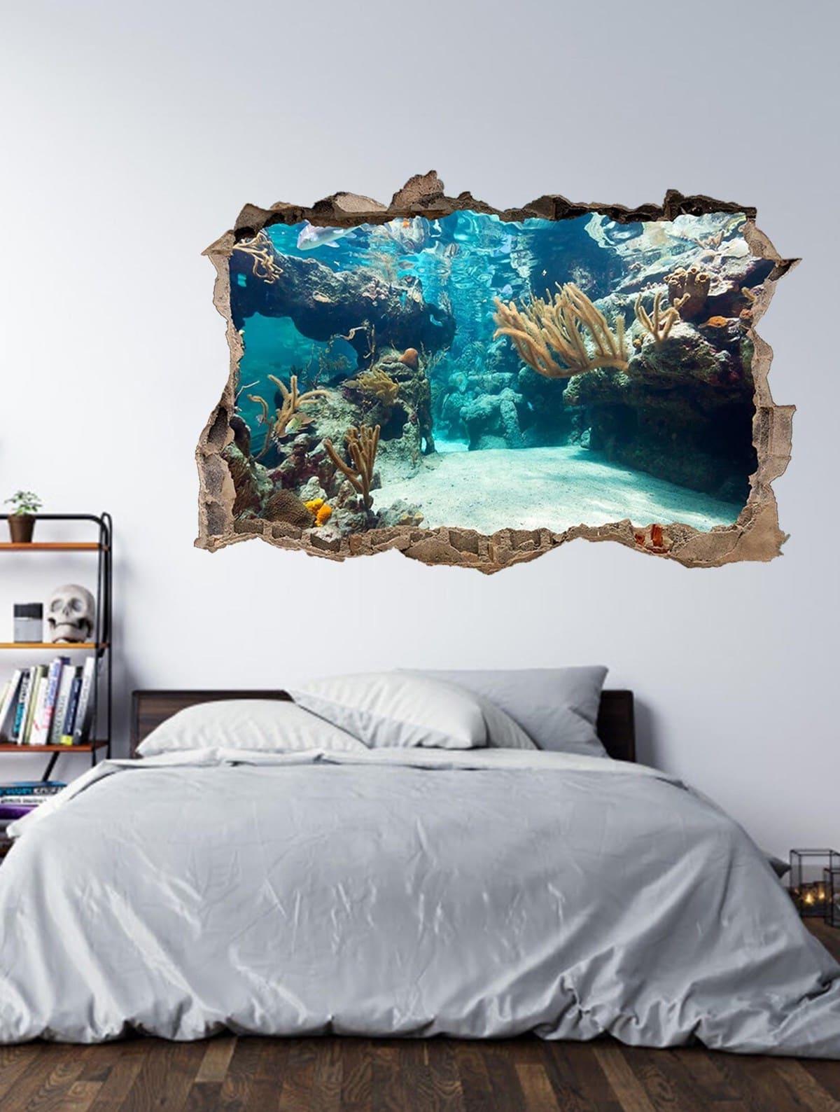 спальня в современном стиле фото 14