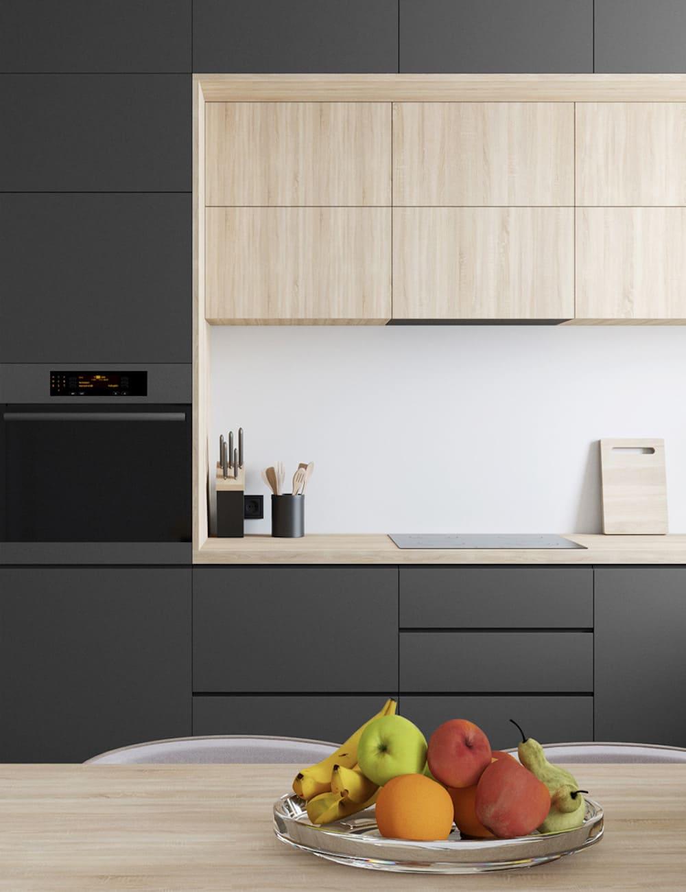 дизайн кухни в современном стиле фото 62