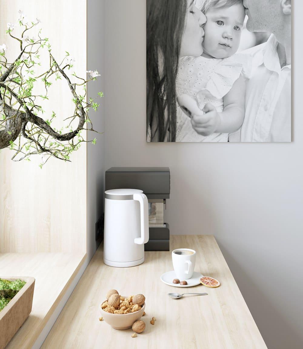 дизайн кухни в современном стиле фото 65