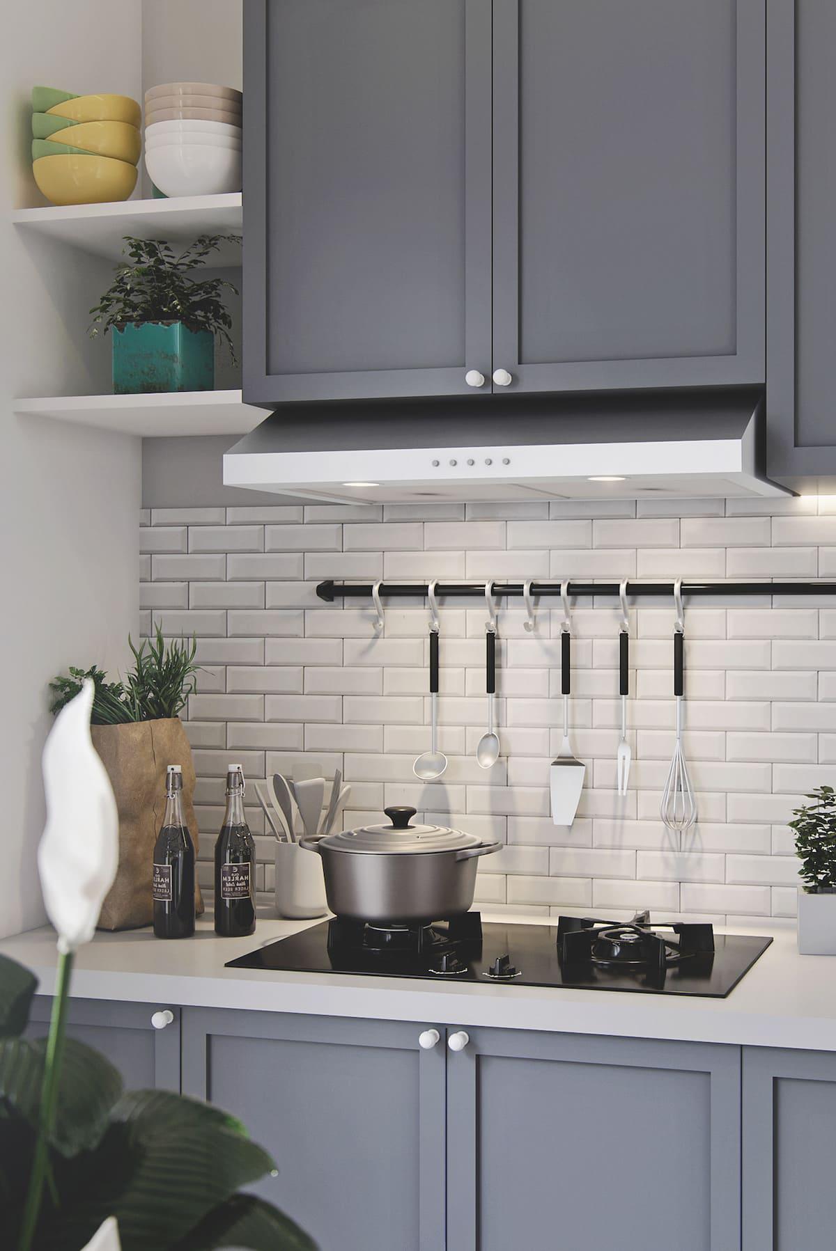 дизайн кухни в современном стиле фото 46