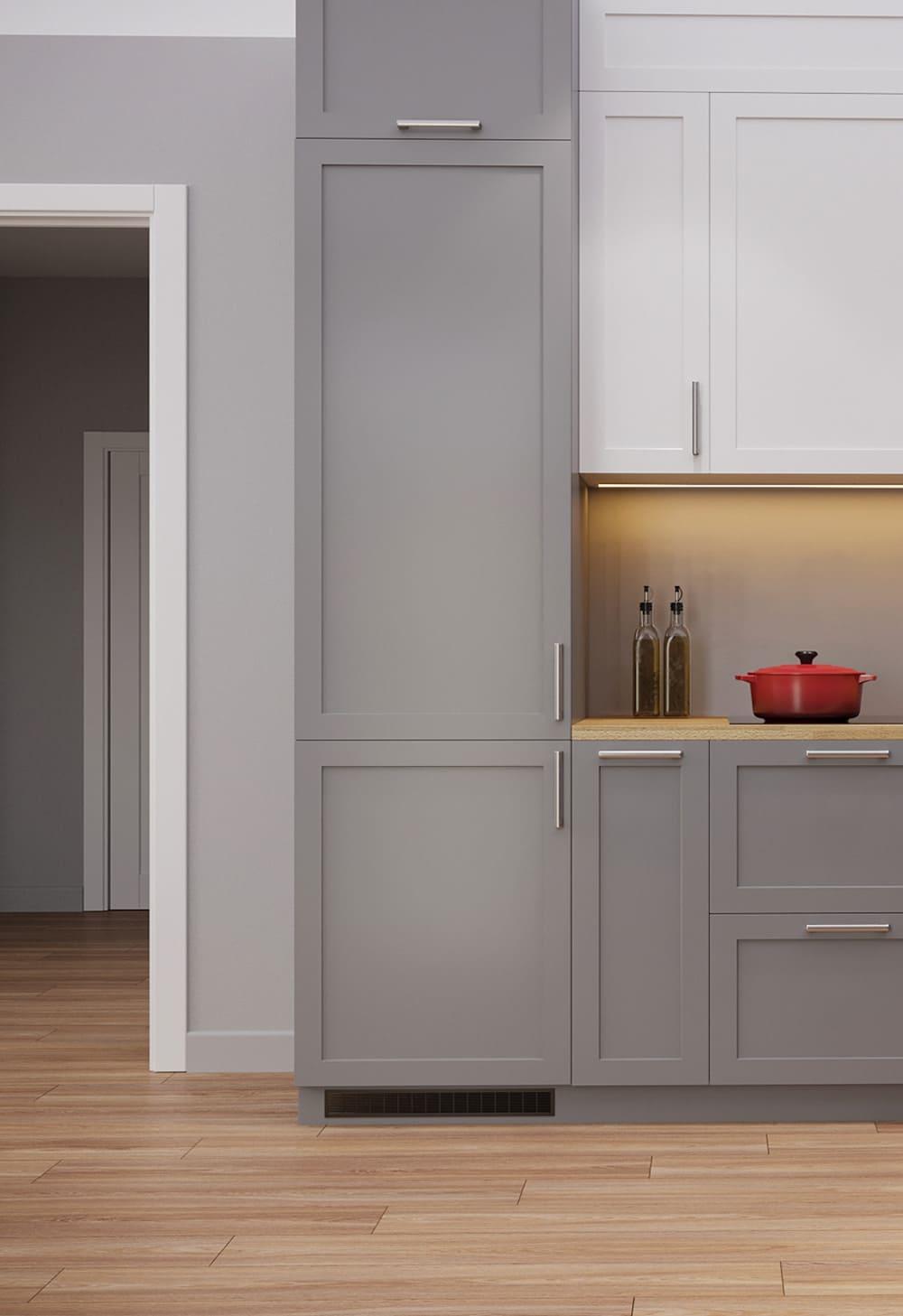 дизайн кухни в современном стиле фото 47