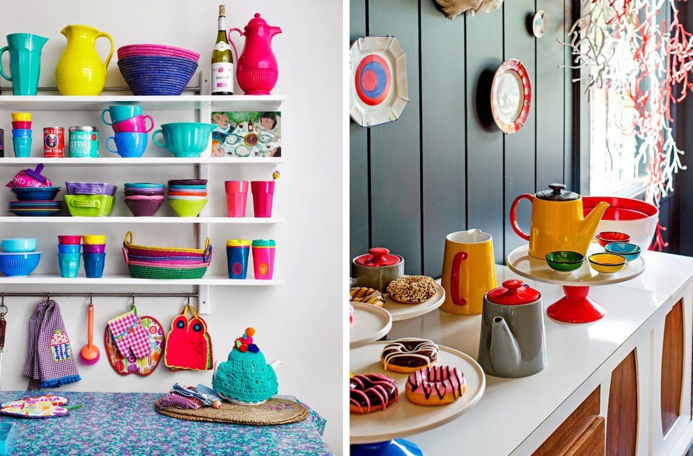 декор кухни фото 45